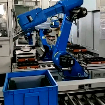 3C intelligent production line