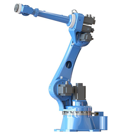 JR680 industrial robot Mechanical and Electrical Operation and Maintenance Manual.pdf